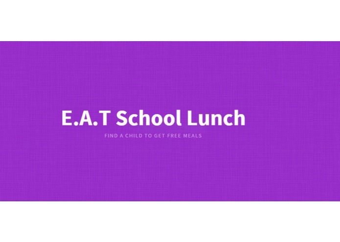BALAJI.N solution for EAT School Lunch – screenshot 1