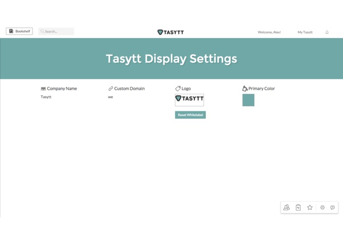 Tasytt – screenshot 8