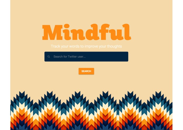 Mindful – screenshot 1