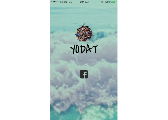 yo! card – screenshot 3