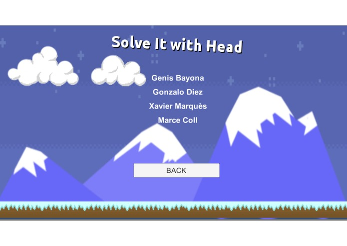 Play with Head – screenshot 2