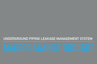 MAD - Underground Piping Leakage Management System