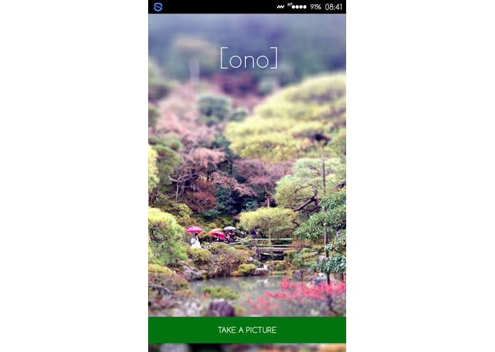 [ono] – screenshot 3