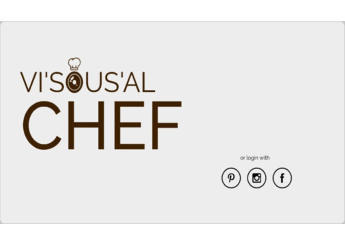Vi'sous'al Chef – screenshot 1
