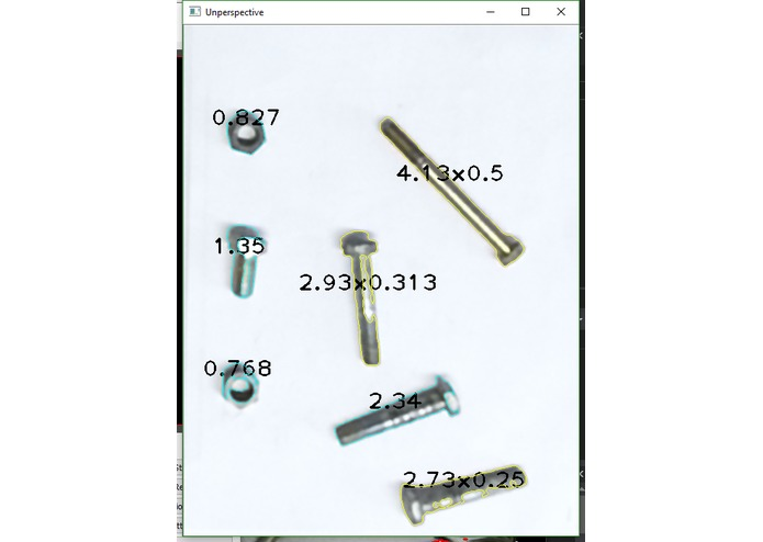 Bolterizer – screenshot 1