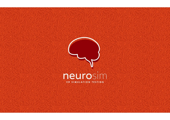 NeuroSim – screenshot 1