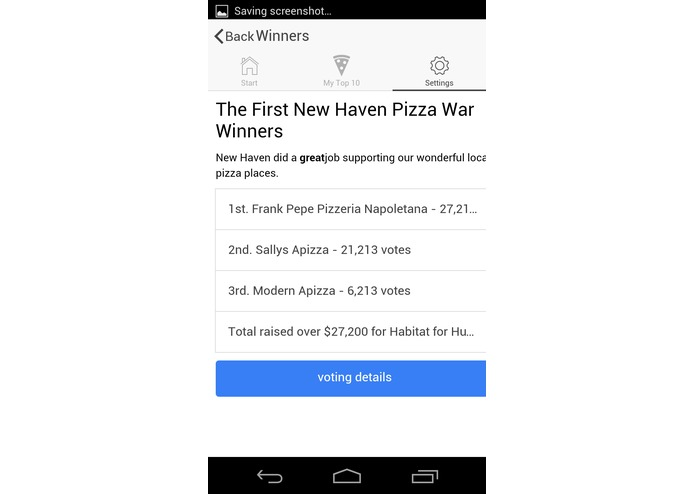 Pizza Wars – screenshot 14