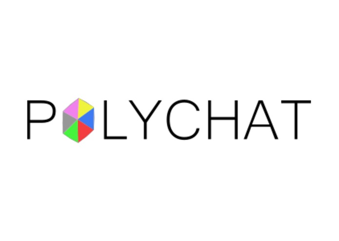 PolyChat – screenshot 1