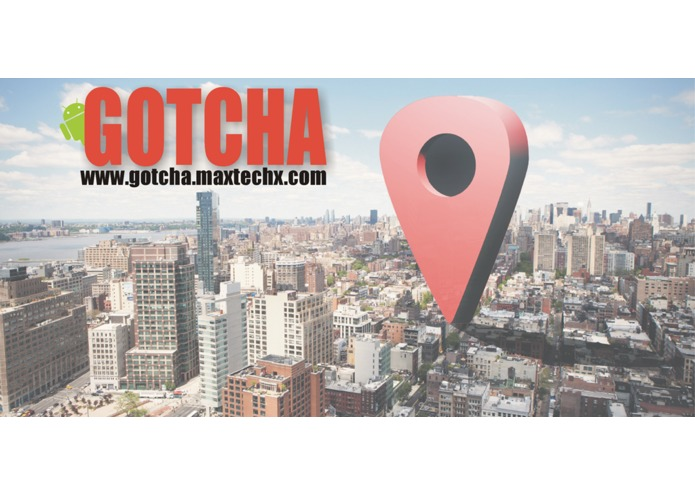 Gotcha! – screenshot 1