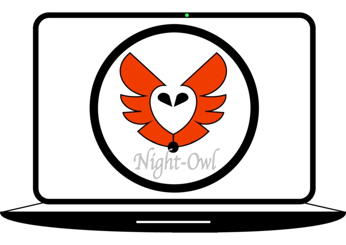 Night-Owl – screenshot 1