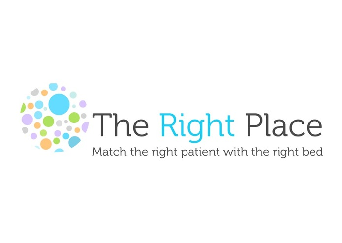 The Right Place – screenshot 1