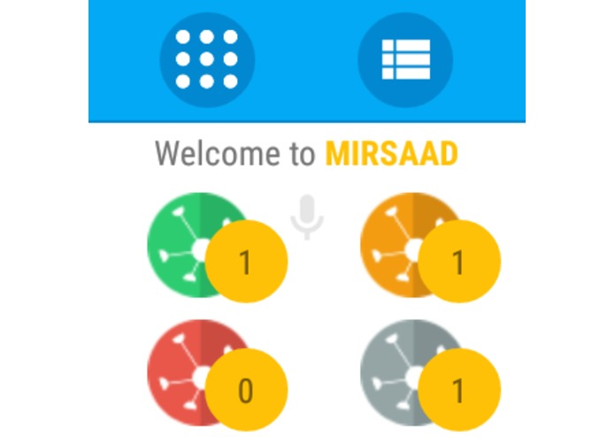 Mirsaad – screenshot 6