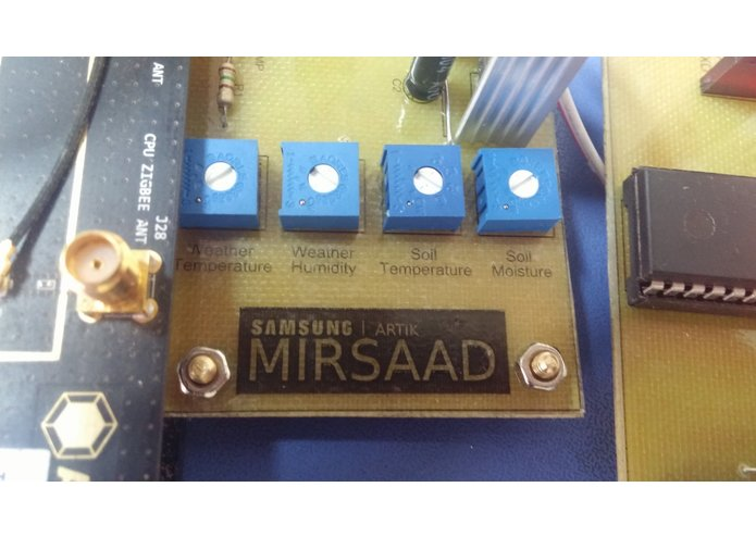Mirsaad – screenshot 9
