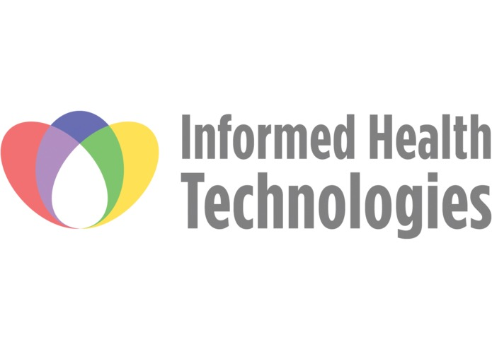 Medical Hub (R) from Informed Health Technologies – screenshot 1
