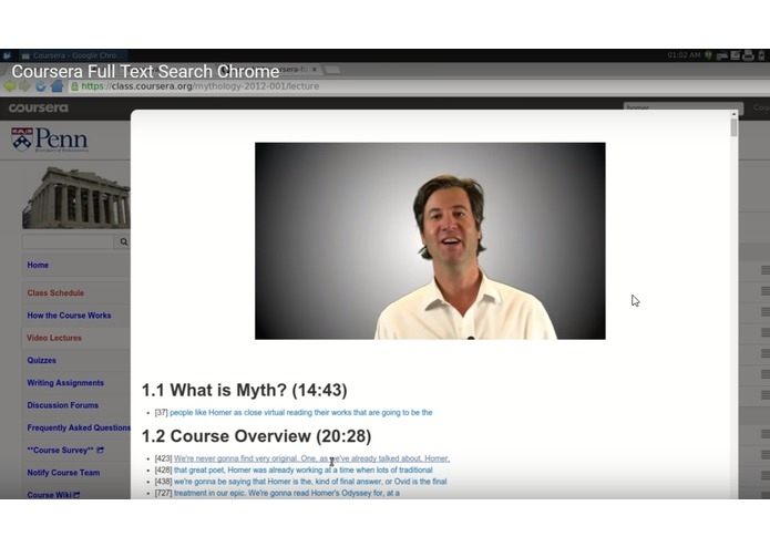 coursera-full-text-search – screenshot 1