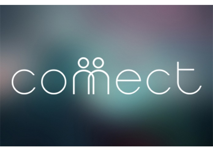 Connect – screenshot 1