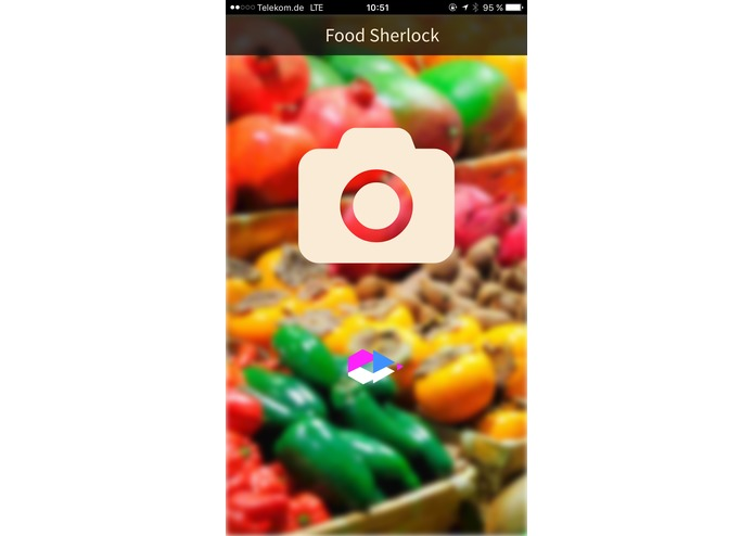Food Sherlock – screenshot 1