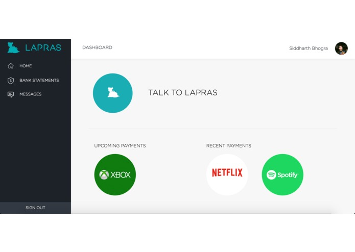 Lapras – screenshot 3