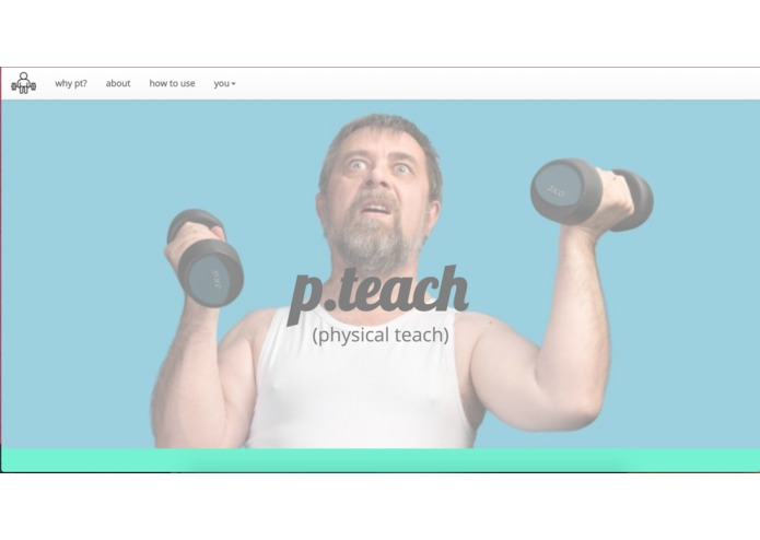 PTeach – screenshot 1