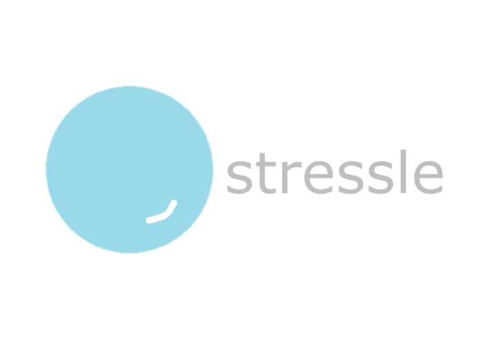 Stressle – screenshot 1