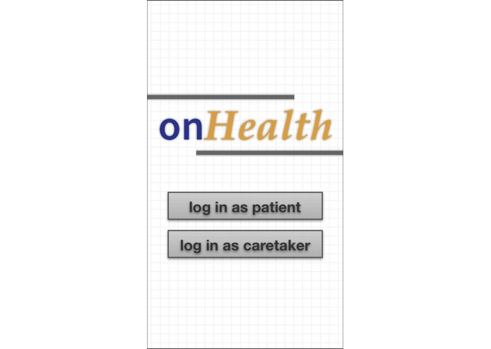 onHealth – screenshot 2