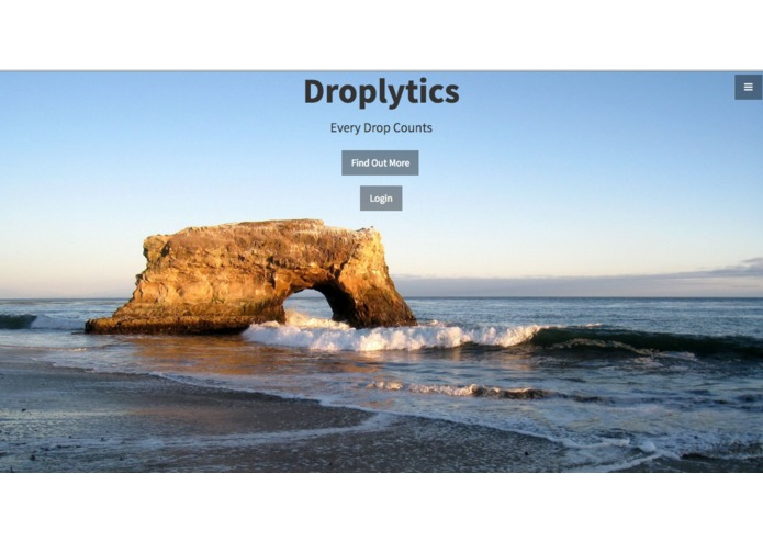 Droplytics Aquastat Samsung MAD Challenge – screenshot 5