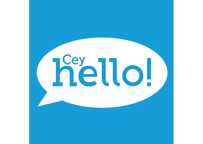 CeyHello – screenshot 2