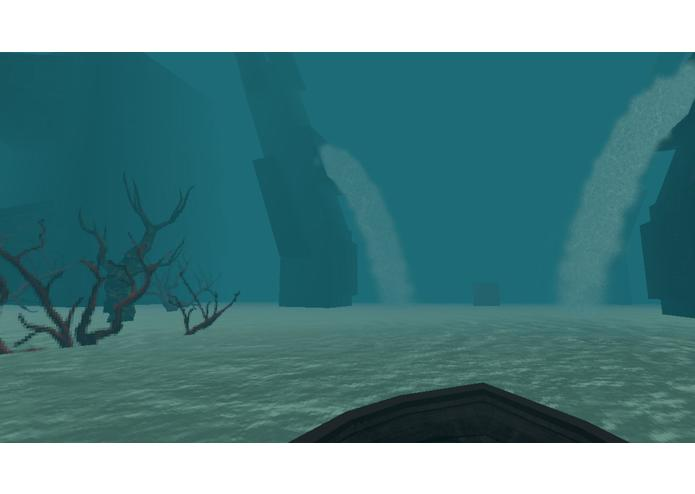 Wrong Voyage – screenshot 7