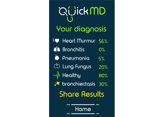 Quick MD – screenshot 5