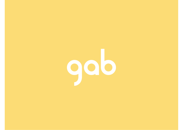 Gab – screenshot 2
