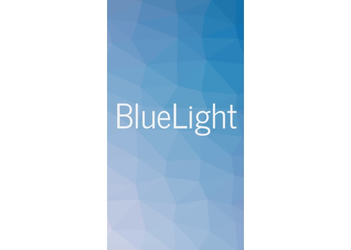 BlueLight – screenshot 2