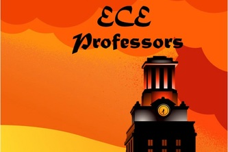 Meet Your ECE Professors