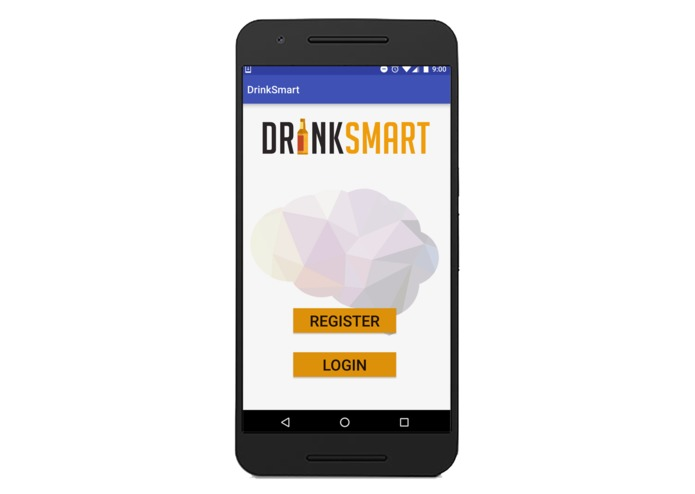 DrinkSmart3 – screenshot 3