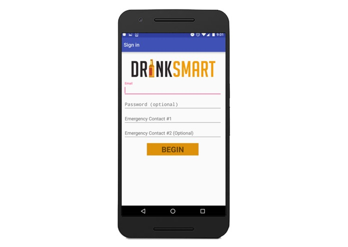 DrinkSmart3 – screenshot 4