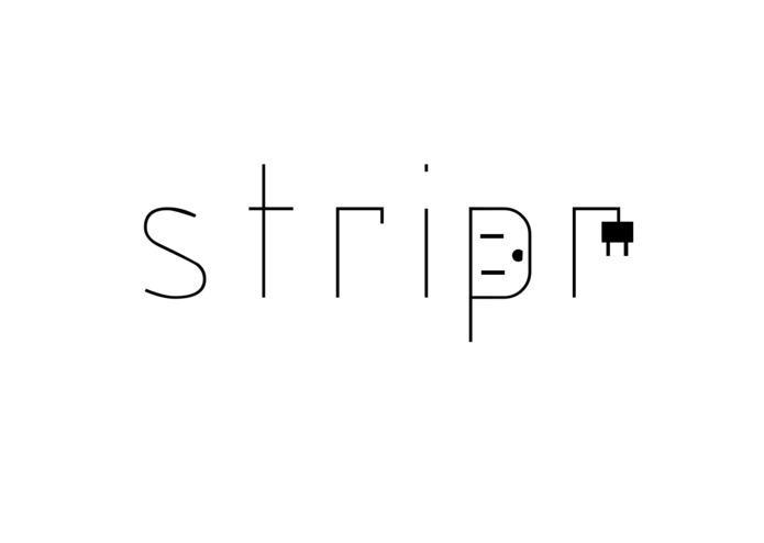 stripr – screenshot 1