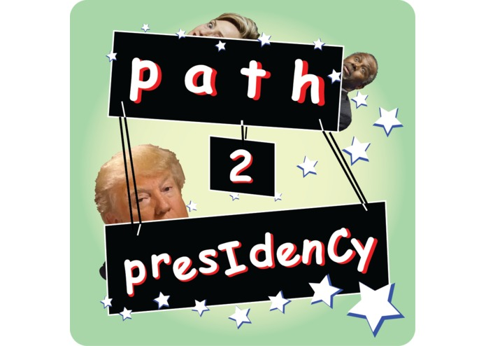 Path2Presidency – screenshot 2