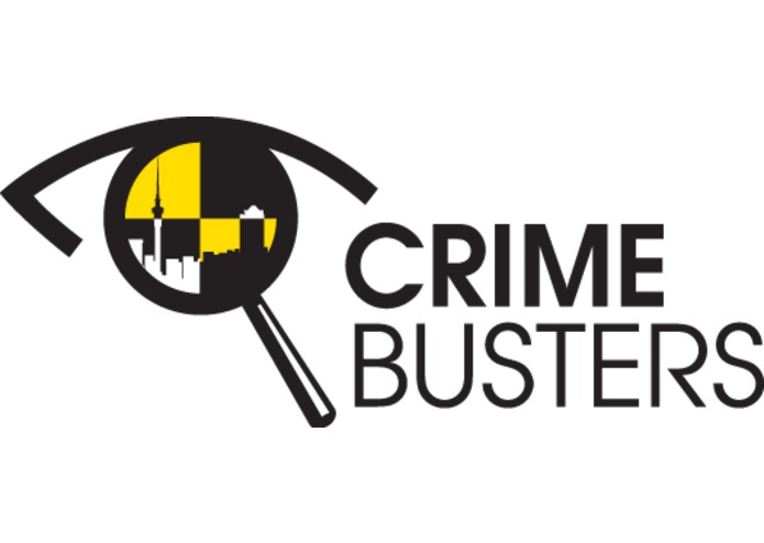 Crime Busters – screenshot 1