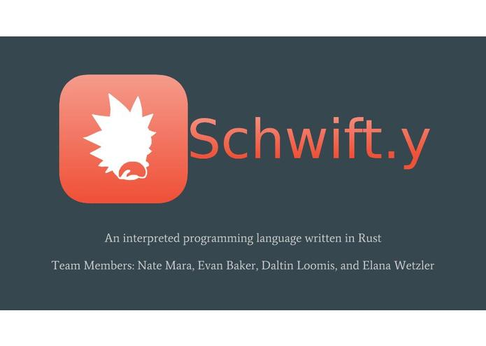 schwift – screenshot 1