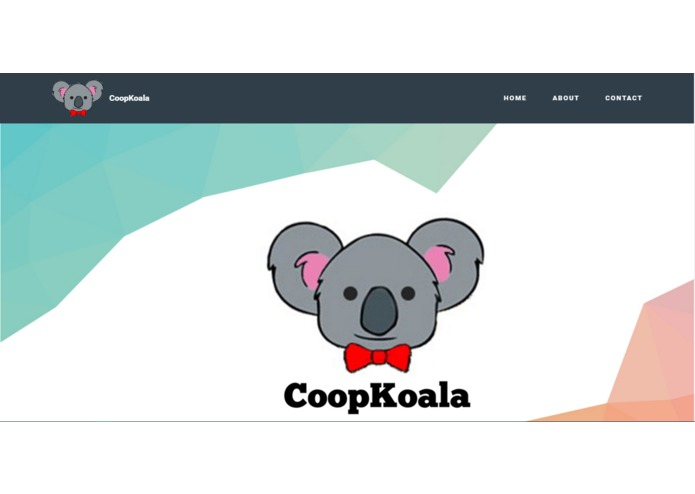 CoopKoala – screenshot 1