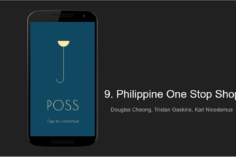 POSS (Philippines One-Stop-Shop)