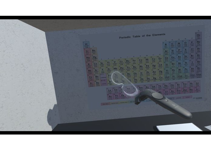 Chemistry Lab VR – screenshot 5