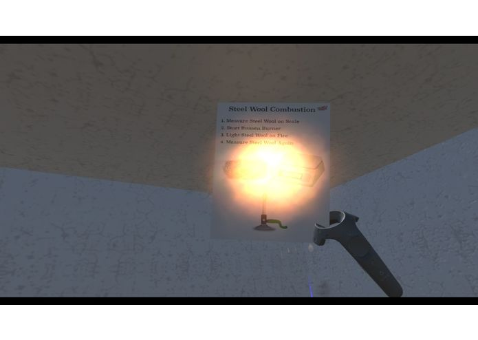 Chemistry Lab VR – screenshot 7