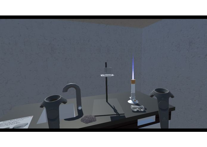 Chemistry Lab VR – screenshot 8