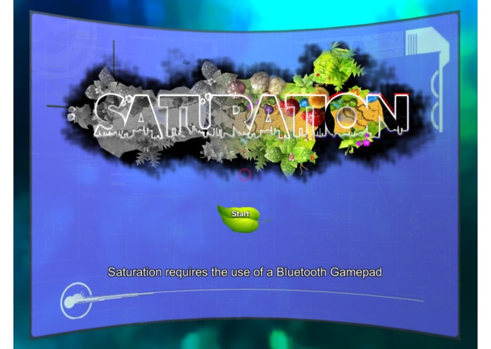 Saturation – screenshot 5
