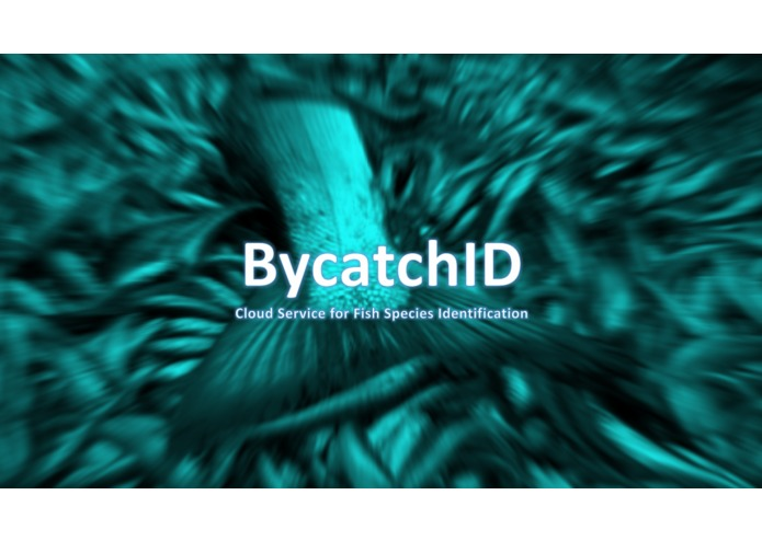 ByCatchID – screenshot 1