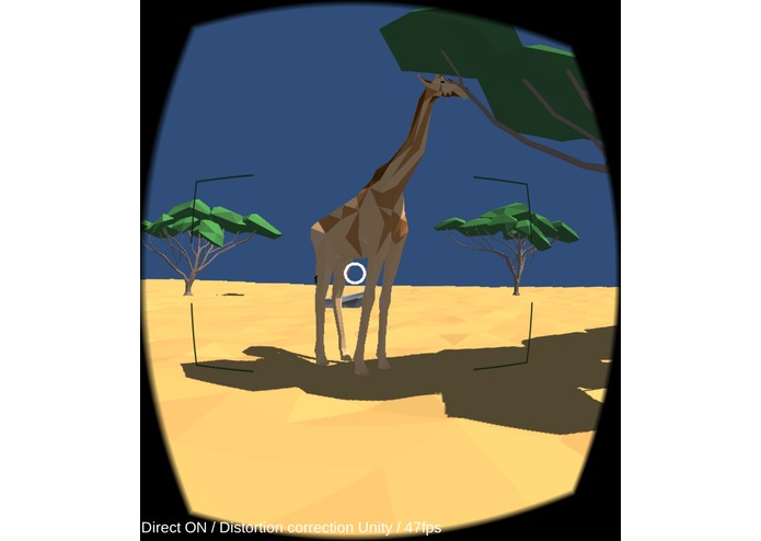 Low Poly Safari – screenshot 3