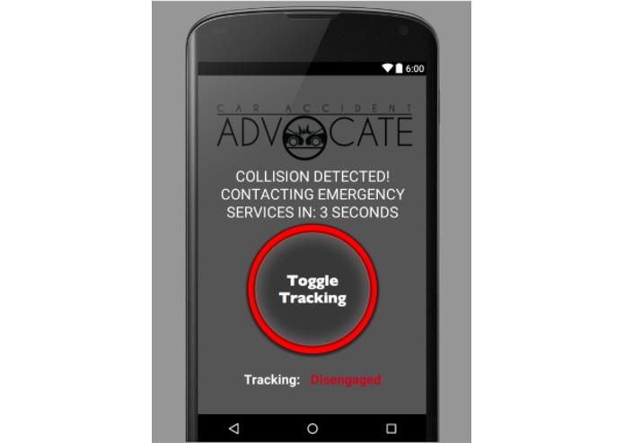 Accident Advocate – screenshot 1