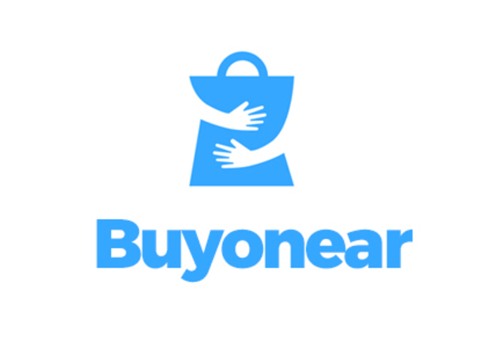 Buyonear – screenshot 1