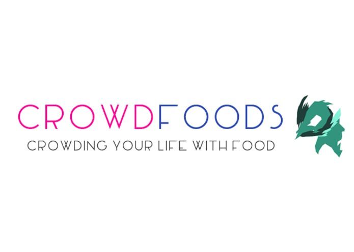 126 CrowdFoods – screenshot 1
