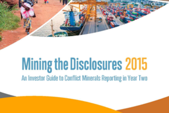 Mining the disclosures